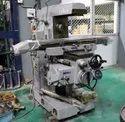 Used Horizontal Milling Machine
