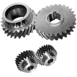 Gears ( Spline Gear Shaft )