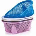 Plastic Kitchen Basket