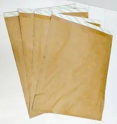 Plain Paper Bag(7x9 Inch)LipLock