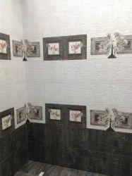 Wall Ceramic Tiles Mural
