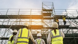 Construction Safety Audit in India