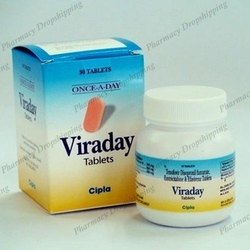 Viraday Tablet