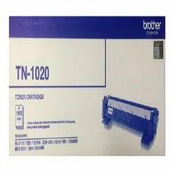 Brother TN-1020 Black Toner Cartridge