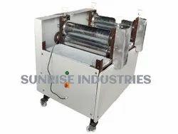 Aata Sheeter Making Machine