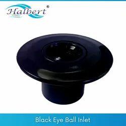 Black Eye Ball Inlet