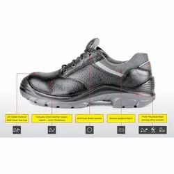 Nucleus Hillson Safety Shoes