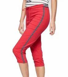 Ladies Capri Shorts