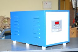 TECHMAXX 7.5KVA Single Phase Servo Stabilizer