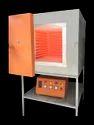 1200 Lab Muffle Heat Treatment Furnaces
