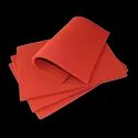 Flat Silicone Rubber(15/15)
