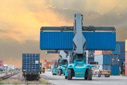 JNPT To Nagpur Logistics Services