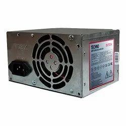 200W  Intex Techno 450 PSU