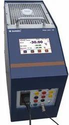 High temperature thermocouple calibrator
