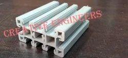 Creative 40x80 Aluminum Extrusion