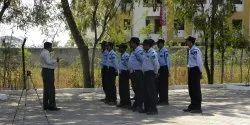 Residential Security Guard Service