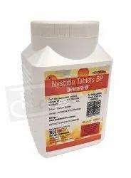 Nystatin Tablets BP (DEVNYST-O), DEVLIFE CORPORATION PVT. LTD., Prescription