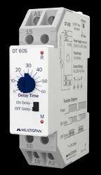 DT-60S Time Delay Relay