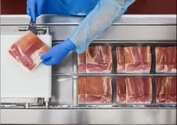 Food Product Inspection Service