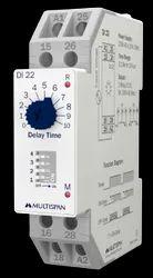 DI-22 Multi Range Delay Timer