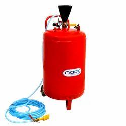 Car Wash Foam Tank Operated By Air Compressor - High Quality Shampoo Foam Generator