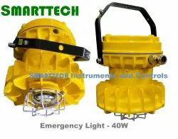 Flameproof Led Emergency Light