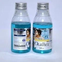 Chlorhexidine Gluconate 0.2 % w/v