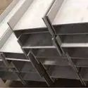 SS 439 H Beam, ASTM A479 UNS 439 Stainless Steel H Beam
