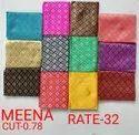 Meena Blouse Piece