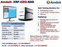 SDD Pro XRF Gold Testing Machine