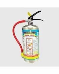 D type Fire Extinguisher