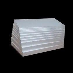 Suman White Thermocol Sheet