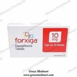 Forxiga Tablets 10mg