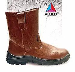 ALF 805 S1P SRC Storrs Rigger Boot