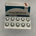 Iverheal Ivermectin Tablets