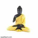 Spiritual Gautam Buddha Sitting Statue
