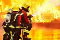 Fire Safety Audit in India