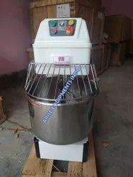 Spiral Dough Mixer 20 Ltrs