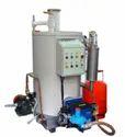 Gas Fired 500 kg/hr Industrial Steam Boiler