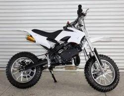 Imported 2 Stroke Engine 50CC Kids Dirt Bike