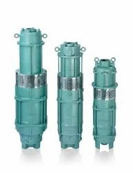 Vertical Openwell Submersible Pump