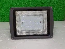 50W LED Flood Light - Nile, Model Number: DEV_FLN_50W