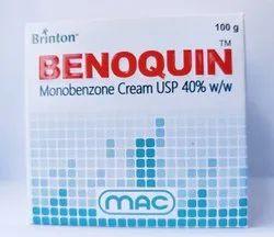 Monobenzone Cream Usp 40
