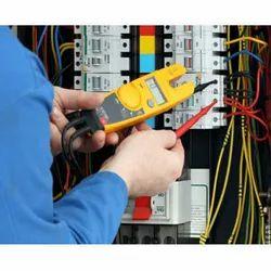 Electric Control Panel Repair Service