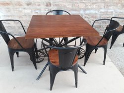 Industrial Furniture Set