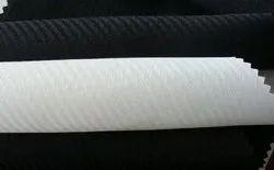 Herringbone Pocketing, Black