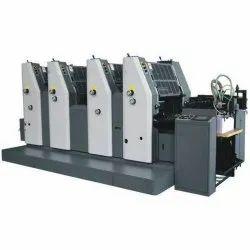 PP Spun Fabric Bag Printing Machine