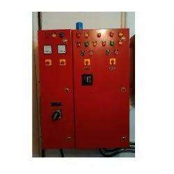 Fire Pump Control Panel