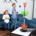 Toy Park Precision Basket Tower Toss - Bean Bag Toss Game For Adults And Kids (ATS 114)