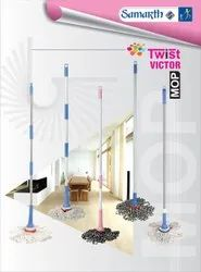 Twist and Squeeze Mop